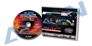 HOD00002 2012 FUN FLY DVD
