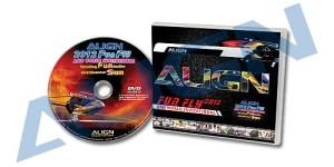 HOD00002 2012 FUN FLY DVD