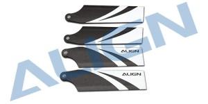 HQ0773A 78 Tail Blade