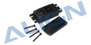 DS615S Upper/Lower Cover HSP61504