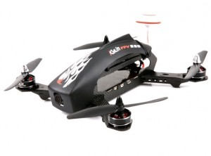 KDS Kylin 250 FPV ARF Racing Quad