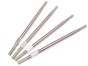 LX0114 LX0114 - Titanium Rod Fine ADJ 2.5x65