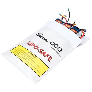Lipo-Safety-Bag Gens ace Lipo Safety Bag