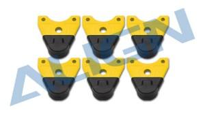 M425008XE MR25 Landing Skid - Yellow