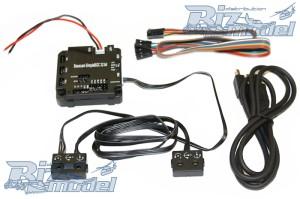 MTGBC1403-32Bit AlexMos SimpleBGC 32-bit Brushless Gimbal Controller with Plastic case