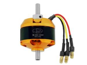 SII-3008-1220 Scorpion SII-3008-1220kv Motor