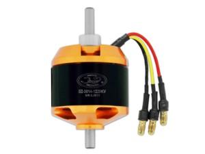 SII-3014-1220 Scorpion SII-3014-1220kv Motor