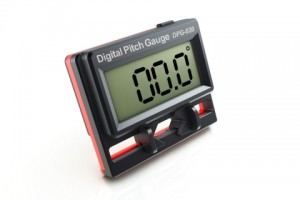 SK-500012-01 Micro Digital Pitch Gauge