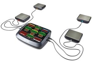 SK-500015-01 Corner Weight System