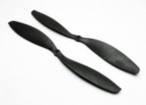 Propeller for T380 / 1 bag = 2 pcs (1 CCW + 1 CW) TQ0301