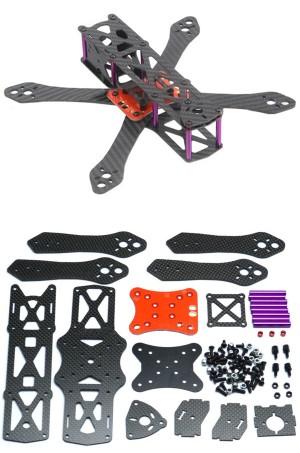 REPTILE Martian 190mm Racing Quad Frame + Power distr. Board