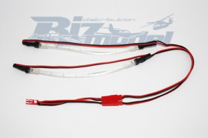 Light Strip Lead Green BIZ-BCA083GR