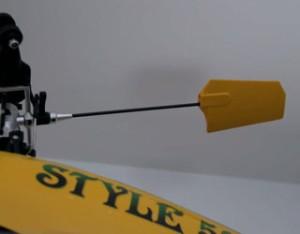 Stabilizzatori 3D classe 30/50  18g foro 3mm
