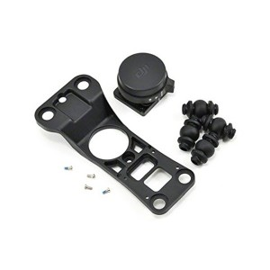 CP.BX.000050 Inspire 1 PART41 Gimbal Mount & Mounting Plate
