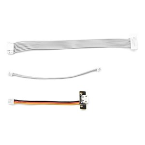 CP.PT.000265 P3 Part 81 Cable Kit (Sta)
