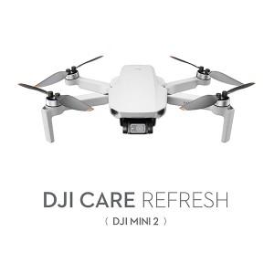 DJI CARE REFRESH Mini 2 - 24 mesi