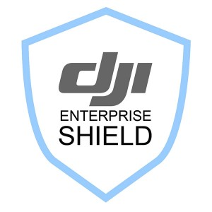 DJI Enterprise Shield Basic per Mavic 2 Enterprise DUAL