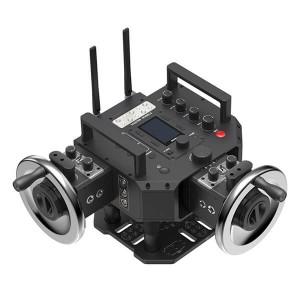 DJI RONIN 2 Master Wheels 2-Axis Nuovo da esposizione