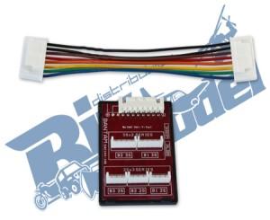 Multi Ballancing Adaptor BC6 EAC148