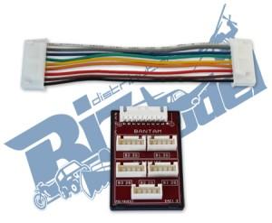 Multi Ballancing Adaptor BC8 EAC153
