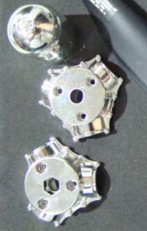 Spinner For 1400mm T28 FMSMI105