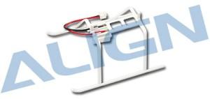 H11010 100 Landing Skid