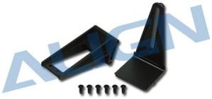 H45031 Fuselage Parts