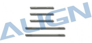 H45047 Stainless Steel Linkage Rod