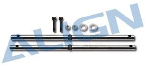 H45166 450DFC Main Shaft