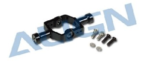 H60164-00 New Metal Flybar Seesaw Holder-Black