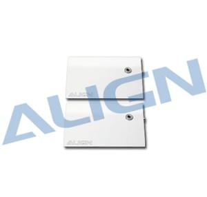 H60170 600 Carbon Fiber Flybar Paddle/3K