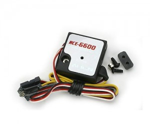 HE50H09 Align RCE-G600 Engline Governor  for Align T-Rex 600
