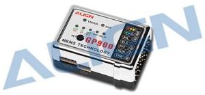 GP900 Head Lock Gyro HEG90001