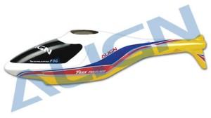 HF2501 F3C Fuselage HF2501