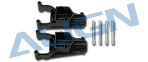 HN7046 Tail Boom Case