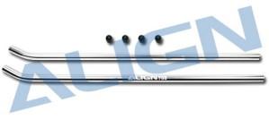 HN7049QF Skid Pipe /silver