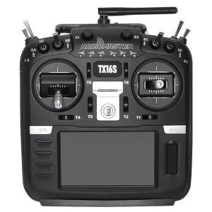 RadioMaster TX16S HALL 4-in-1 Multiprotocollo 16ch Modo 1