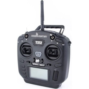 RadioMaster TX12 16ch OpenTX Compatible