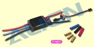 70A Brushless ESC RCE-BL70G (OLD HEV70A01A) K10475A