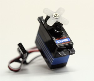 Super mini servo digitale LTS-3100SERVO