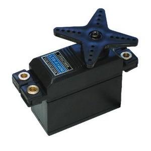 Scatola Servo LTS-6100 LTS-6100G-CASE