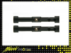 MSH41087 Porta flybar (2pzz) SOLA PLASTICA