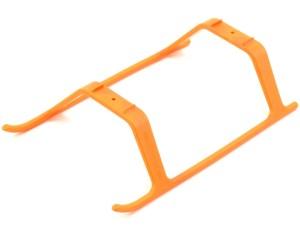 MSH51315 MSHeli Gorilla Gear Landing Skids (Orange) (T-Rex 450 Pro)