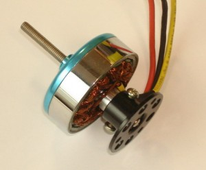 Motor DAT-KV900 For FOX /F6F FMSMT201