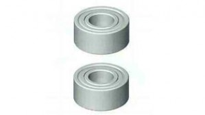 Starter Shaft Bearing(×2) STY0203