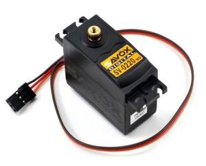 SAVOX SV-0220MG digital servo SAX155