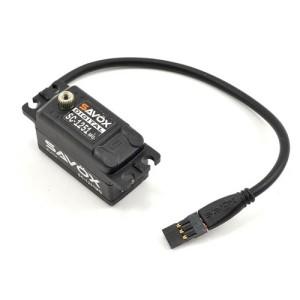 SAVOX SC-1251MG BLACK EDITION digital servo SAX108BLACK