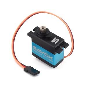 SAVOX SW-1250MG digital servo Waterproof