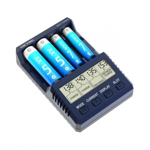 SkyRC NC1500 AA/AAA Battery Charger/Analyzer SK-100154