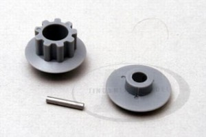 STY0259 Tail Pulley Set